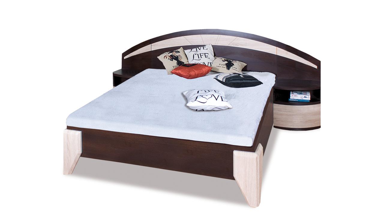 łóżko DL1-1