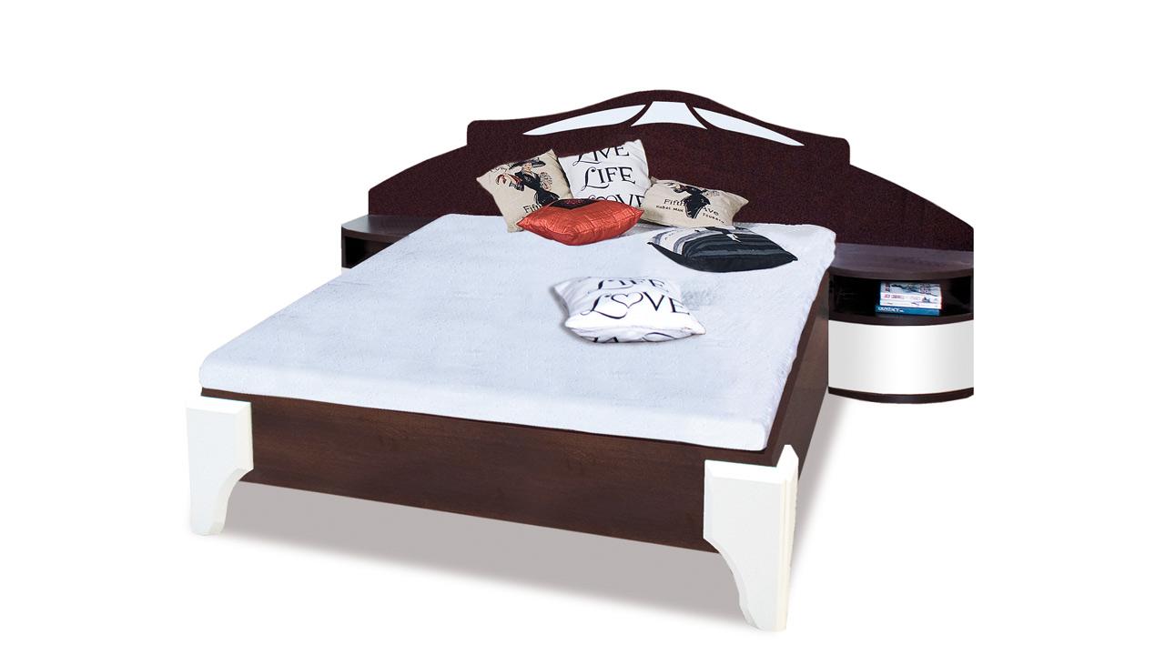 łóżko DL1-4