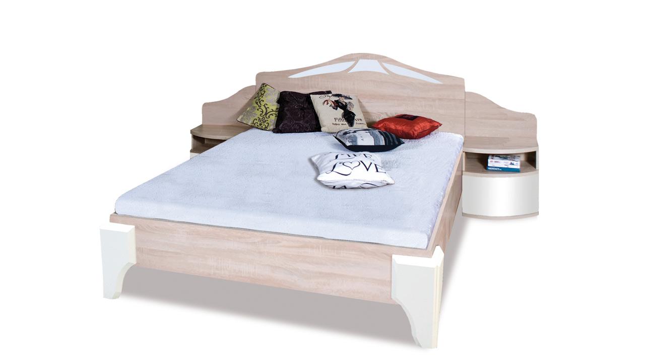 łóżko DL2-4